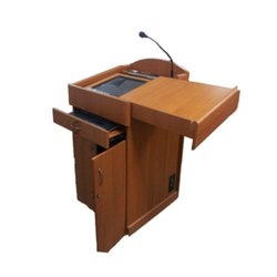 Digital Podium