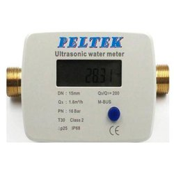 Smart Ultrasonic Water Meter