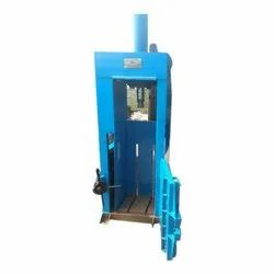 Recycle Process Baling Press Machines