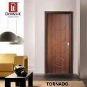 Tornado Decorative Wooden Membrane Door