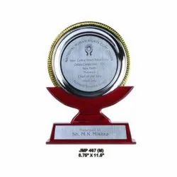 JMP 467M Award Trophy