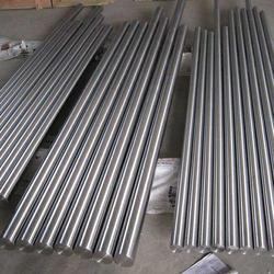 Ti-6AI-4V Titanium Rods