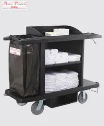 Great Maid Housekeeping Trolley