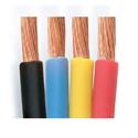 Aerolex Copper Flexible Cables Ho1vv-f
