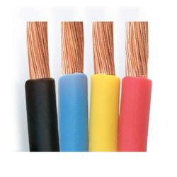 Flexible Cables HO1VV-F