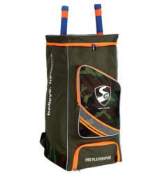 Duffle Cricket Kit Bag