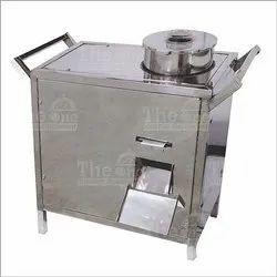 Masala (Chilly Powder) Grinding Machine