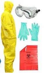 DRDE Approved PPE Kit