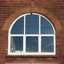 Aluminium Balcony Window