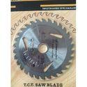 Wood Craft TCT Saw Blade 4 inch