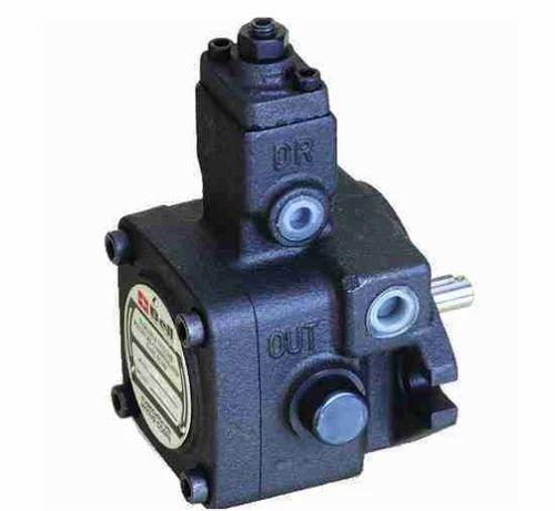 Variable Displacement Vane Pumps Variable Displacement