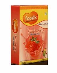 Strawberry Milkshake Mix