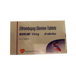 Revolade Eltrombopag Tablet