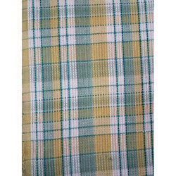 Checked Cotton Towel, Size: 30 X 60 Inches ,Weight: 250-350 GSM