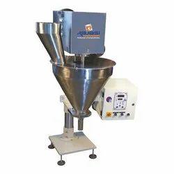 Protein Powder filling Machine