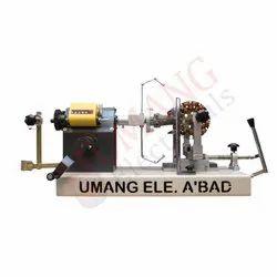 M-200 Fan Stator Winding Machine