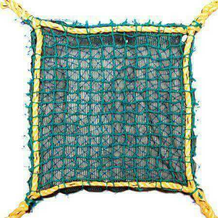 Braided Double Layer Safety Net
