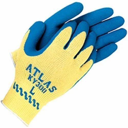 Printed Atlas Kevlar KV300 Gloves