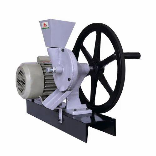 Portable Betel Nut Cutting Machine