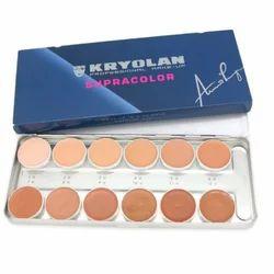 Kryolan Professional Makeup, Pack Size: 18 Gm