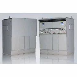 Rated Voltage: 11kv To 66kv Siemens Ring Main Unit