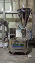 AET Stainless Steel Colloid Mill