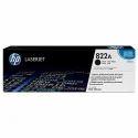HP 822A Black Toner Cartridge( C8550A)