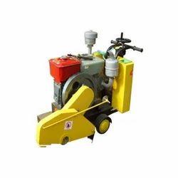 Diesel Concrete Cutters