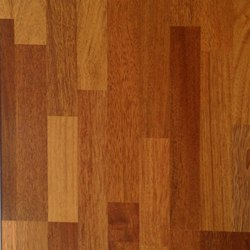 Laminate Wooden Floor