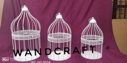 Decorative Metal Cage