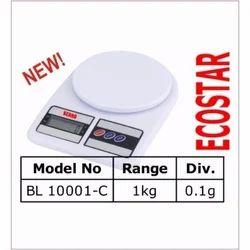 Kitchen Postal Scale 1KG