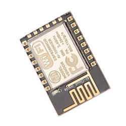 ESP8266 ESP-12E Serial WiFi Wireless Transceiver SMD Module