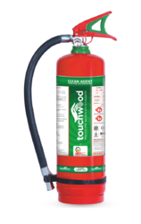 6 Kg ABC Stored Pressure Fire Extinguisher