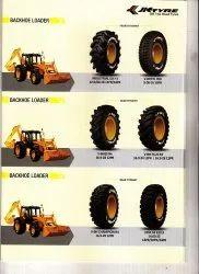 Backhoe Loader V- BHTEL IND 9.00 -16 16PR Off The Road Tyre