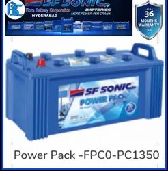 PC1359 SF Sonic  Inverter Battery