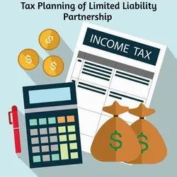 Tax Planning Of Limited Liability Partnership Service