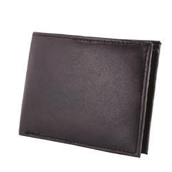 Leather Sheep Gents Wallet
