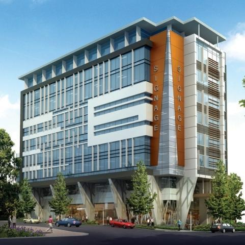Commercial Elevation Design In Annanagar Chennai Id 19871769548
