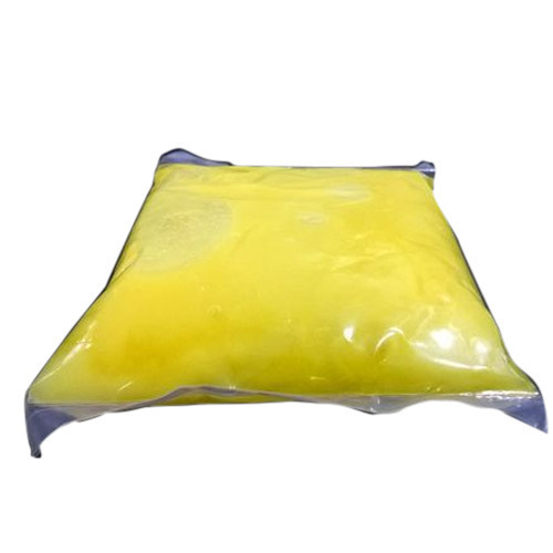 Transparent Ghee Packaging Pouch