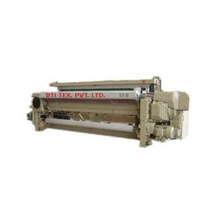 Glass Fiber Rapier Loom Machine