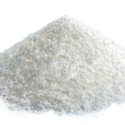 White Polyelectrolyte Powder
