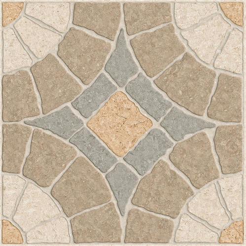 Single Phase Pathway Floor Tile Size In Cm 600X600