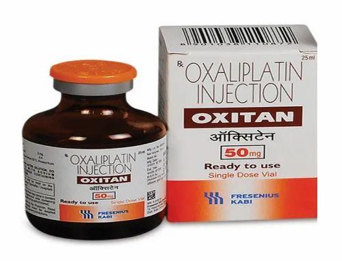 Oxitan Cancer Injection