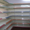 Grocery Corner Rack