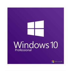 Microsoft Windows Professional 10 Legalization GetGenuine Operating System