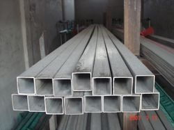 Rectangular Pipe, For Construction.mechanical Part. Furniture Making