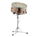 Musical Snare Drum Stand