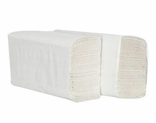 M Fold Hand Towels