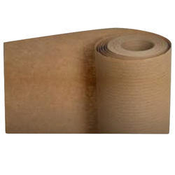 Plain Brown Paper Roll, GSM: 80 and 90