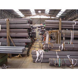 Stainless Steel Raw Material for Construction